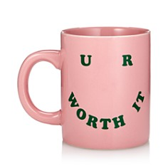 Ban.do U R Worth It Mug - Bloomingdale's_0