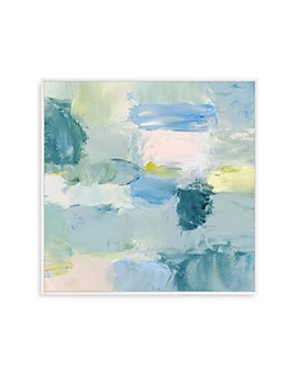 Bloomingdale's Artisan Collection - Summer Bliss Wall Art - 100% Exclusive