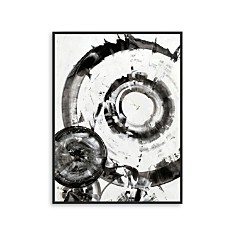 Bloomingdale's Artisan Collection - Dual Rhythm Wall Art - 100% Exclusive