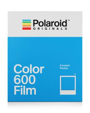 POLAROID ORIGINALS FILM FOR 600