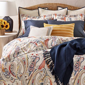 Ralph Lauren - Ralph Lauren Rue Vaneau Bedding Collection