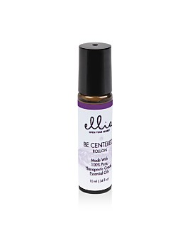 HoMedics - Be Centered Roll-On Essential Oil