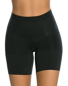 SPANX® - OnCore Mid-Thigh Shorts