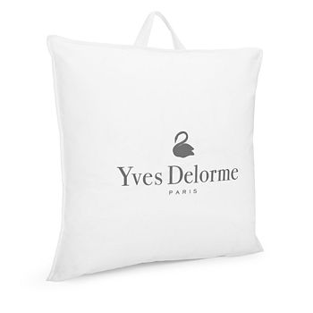 Yves Delorme - Down & Feather Euro Pillow
