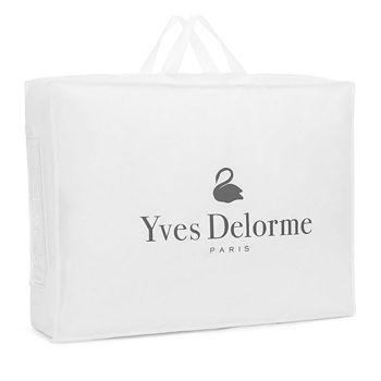 Yves Delorme - Mediterranean Light Down Comforter, Queen