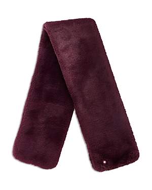 Ted Baker Softy Faux Fur Long Scarf