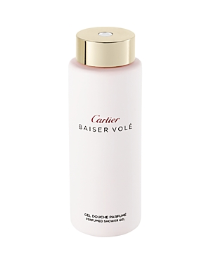Cartier Baiser Vole Shower Gel