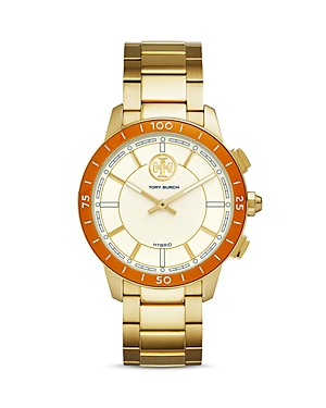 Tory Burch ToryTrack Collins Watch, 38mm