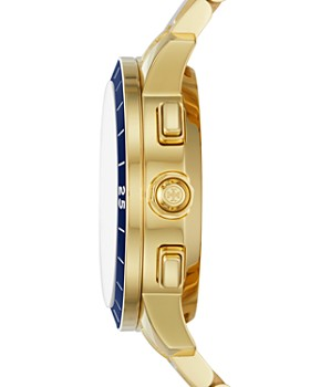 Tory Burch - ToryTrack Collins Hybrid Smartwatch, 38mm