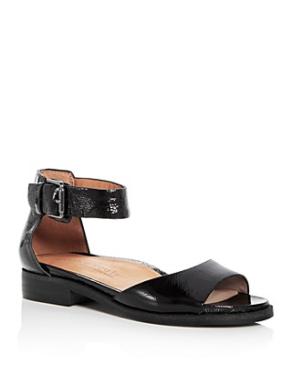 Gracey Patent Leather Sandal Gentle Souls ojHZQP03I8