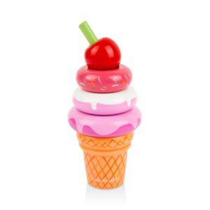 Sunnylife Ice Cream Stacking Toy 2700772