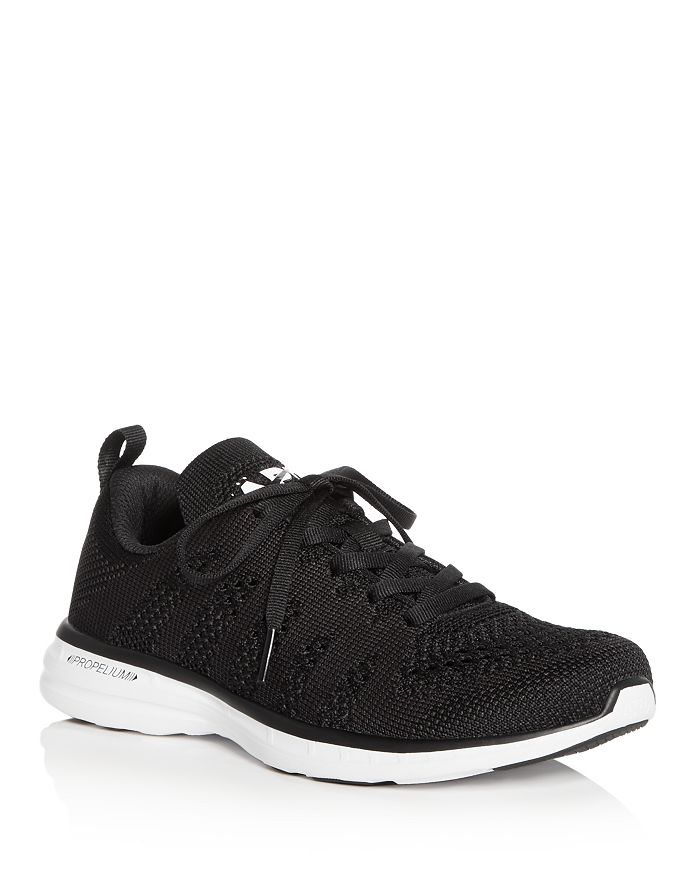 APL Athletic Propulsion Labs - Women s TechLoom Pro Knit Low-Top Sneakers 77eeb072e3ed