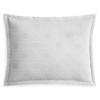 Sky - Tile Matelasse Quilted Standard Sham - 100% Exclusive
