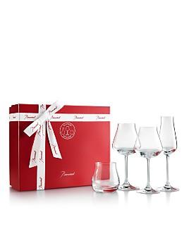 Baccarat - Degustation Glassware, Set of 4
