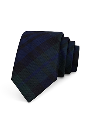Bloomingdales Boys Boys Plaid Tie  100 Exclusive
