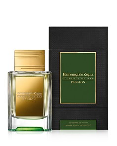 Ermenegildo Zegna - Elements of Man: Passion