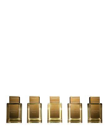 Ermenegildo Zegna - Elements of Man Collection