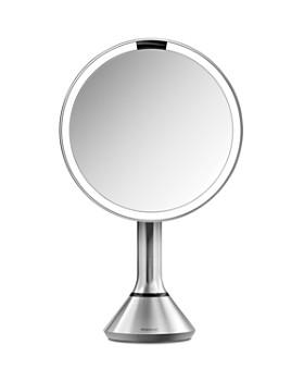 "simplehuman - Sensor Mirror, 8"""