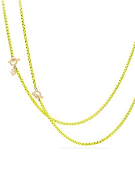 David Yurman - Bel Aire Necklaces