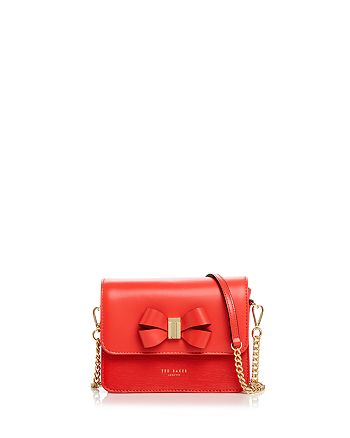 Ted Baker - Callih Core Bow Crossbody