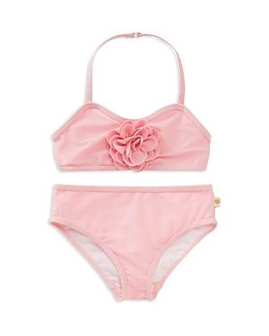 kate spade new york Girls Rosette 2Piece Swimsuit  Little Kid