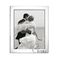 """kate spade new york - In a Word Cheers Frame, 8"""" x 10"""""""