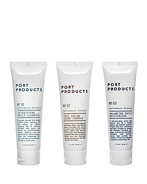 Port Products Daily Travel Essentials Kit