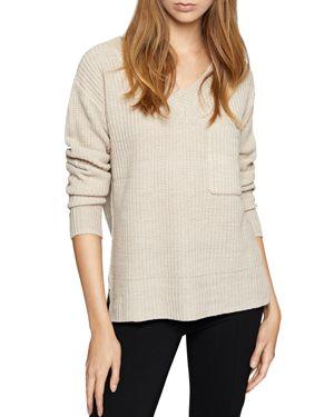 Sanctuary Amare Patch Pocket Sweater