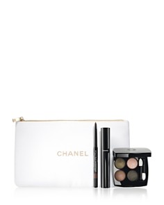 CHANEL GO NEUTRAL Eye Set - Bloomingdale's_0