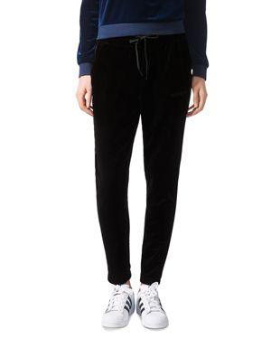 adidas Originals Velvet Jogger Pants
