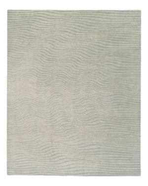 Tufenkian Artisan Carpets Glacier Modern Collection Area Rug, 8' x 10'