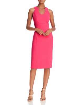 $Black Halo McGowan Sheath Dress - Bloomingdale's