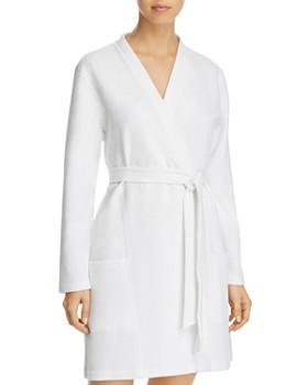 Naked - Spa Piqué Cotton Robe