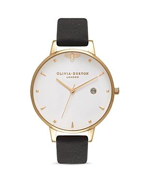 Olivia Burton Queen Bee Watch, 38mm