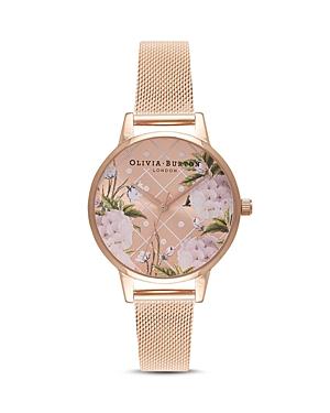Olivia Burton Dot Design Watch, 30mm