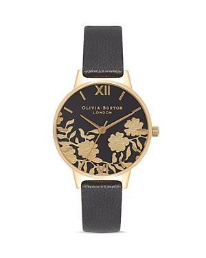 Olivia Burton Lace Watch, 30mm