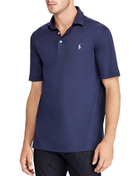 b21395f25 Polo Ralph Lauren - Soft-Touch Classic Fit Short Sleeve Polo Shirt ...