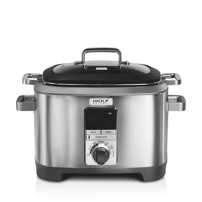 Wolf Gourmet - Multi-Function Cooker