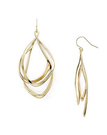 Alexis Bittar - Wire Orb Earrings