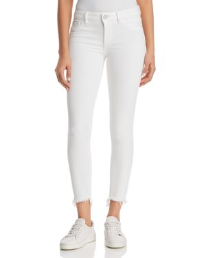 DL1961 Margaux Instasculpt Ankle Jeans in Catalina