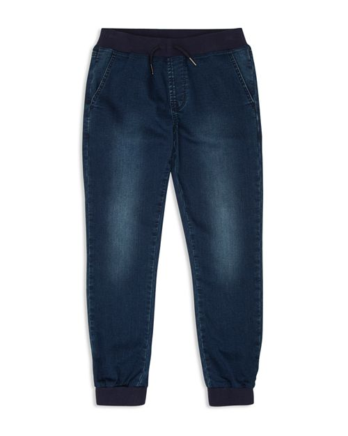 Hudson - Boys' Denim Jogger Pants - Big Kid