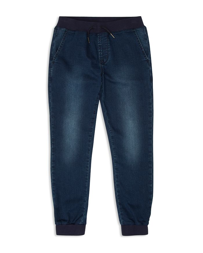 Hudson - Boys' Denim Jogger Pants - Big Kid