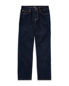 Ralph Lauren - Boys' Straight-Fit Jeans - Big Kid
