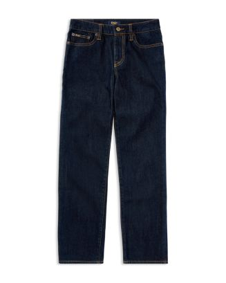 Ralph Lauren Boys  Straight-Fit Jeans - Big Kid   Bloomingdale s bb81b631365