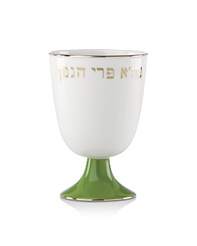 kate spade new york - Oak Street Kiddish Cup