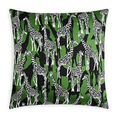 "kate spade new york Giraffes Decorative Pillow, 20"" x 20"" - Bloomingdale's_0"