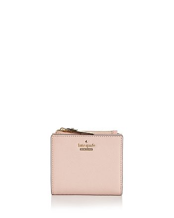kate spade new york - Cameron Street Adalyn Saffiano Leather Wallet