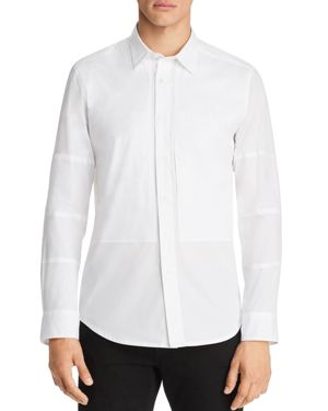 G-star Raw Rackam Long Sleeve Button-Down Shirt