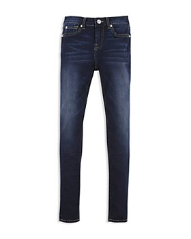 7 For All Mankind - Girls' The Skinny Jean - Big Kid