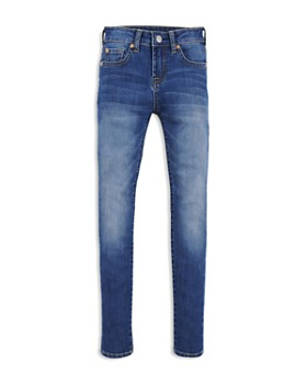 9e18bf0a78 7 For All Mankind - Girls  Skinny Jeans - Big Kid ...